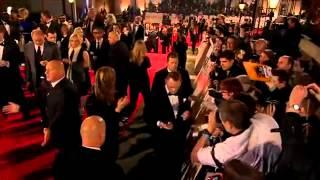 121023 007 SKYFALL World Premiere Live Daniel Craig (James Bond) Cut
