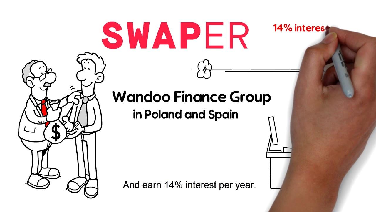 Swaper P2p