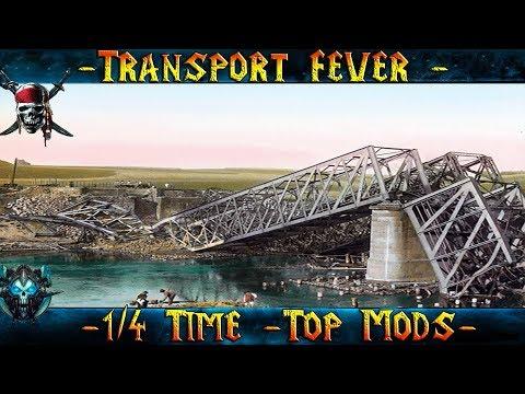 """Transport Fever Industry 2.4 (XXL) """"Обвал Экономики!"""" Всё Пропало?"""