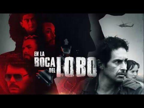 Me Vendí - Ricardo (En La Boca Del Lobo SOUNDTRACK)