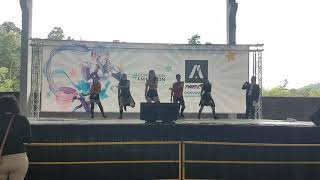 Gambar cover No Name Dance Cover - Mix Kpop - Animacon (Shinwha - Hyolyn - ChungHa - Red Velvet)