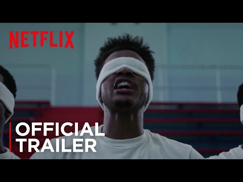 Burning Sands    HD  Netflix
