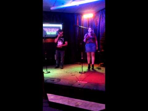 Karaoke night @ Abbey road bar and grill