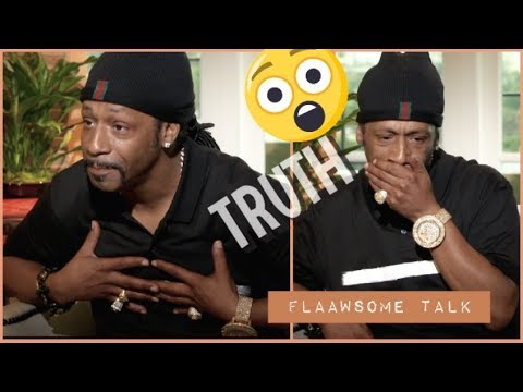 Katt Williams  At This Point In My Career I Am Only Talking To One Person...