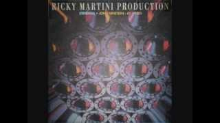 Ricky Martini Production - Stendhal R.M. Mix