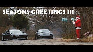Faction Motorsports: Seasons Greetings 03 | Mike Koziel x Halcyon (4K)