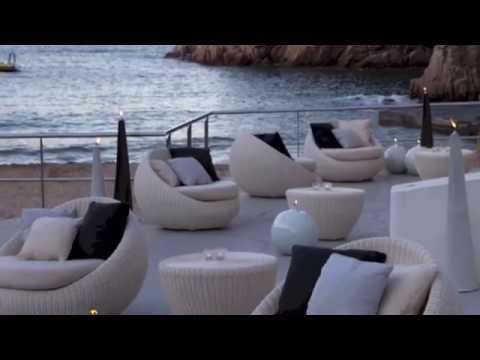 Ambar Garden Furniture Abu Dhabi, Point Range
