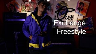 Lyquin - Exchange | Freestyle [Explicit]