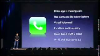 iPhone 4, 4s, 5C, 5S, 6 и т.д.(iPhone (МФА: [ˈaɪfoʊn]) — серия смартфонов, разработанных корпорацией Apple. Работают под управлением операционной..., 2014-06-17T20:15:47.000Z)