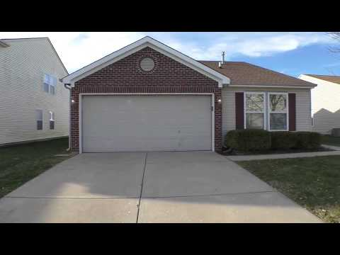 Indianapolis 3BR/2BA Houses for Rent: 3226 Capsella Ln, Indianapolis, IN 46203