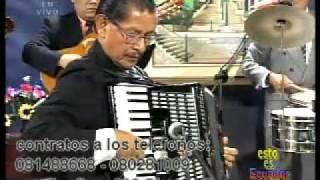 Anibal Ulpo Muñoz - Palomita Errante