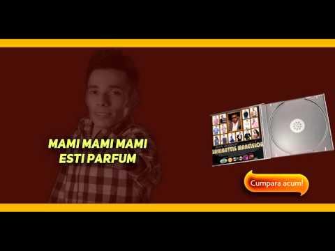 Edy Talent - Balans Periculos (Official Track / Karaoke)