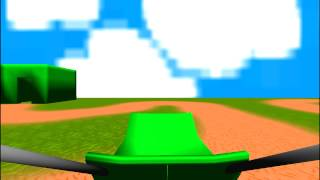 Wheelbarrow Simulator 2014 Trailer