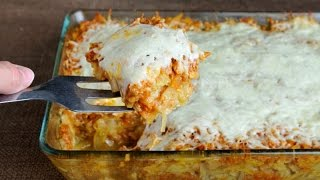 Stuffed Cabbage Casserole, What To Cook Next