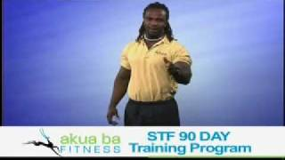 Akuaba Fitness