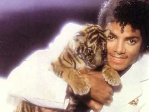 Michael Jackson With Animals - Just Good Friends mp3