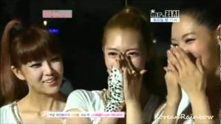 (Full Collection) Rainbow Crying~ (레인보우 レインボー)