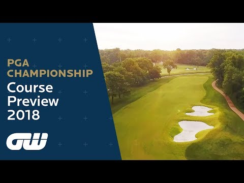PGA Championship 2018 Course Preview | Bellerive Country Club | PGA Championship 2018