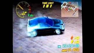 Super Runabout - bad drift camera 2