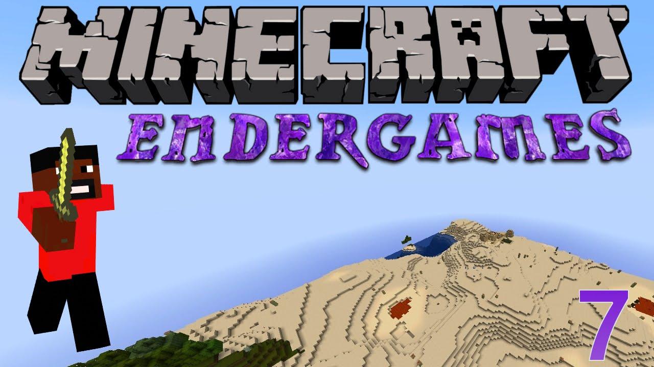 MINECRAFT ENDERGAMES FPS Der Zielsucher YouTube - Minecraft ender games kostenlos spielen