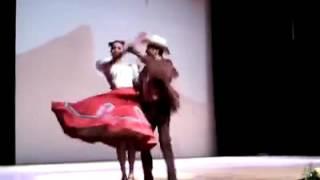 Copia de Grulla Ballet Folklorico Herencia Mexicana