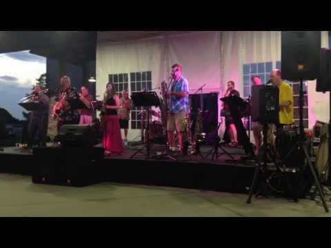 Castleton Summer Concerts  - Satin and Steel - July 7, 2015