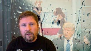 Трамп. Золотой дождь  + English Subtitles