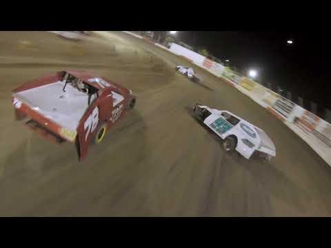 Barona Speedway 10/05/19 IMCA Modified main