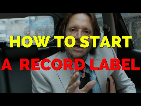 How to Start a Record Label (The Right Way) - Chase Lawyers