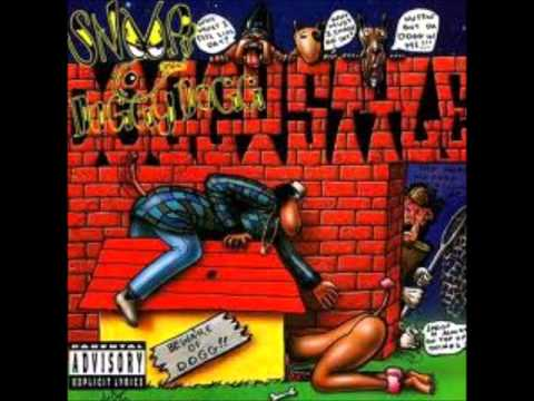 Snoop Dogg - Doggy Dogg World feat. Tha Dogg Pound, The Dramatics