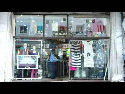 Wholesale & Export Surplus Garments