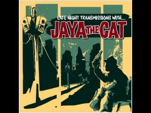 Jaya The Cat - Goodmorning