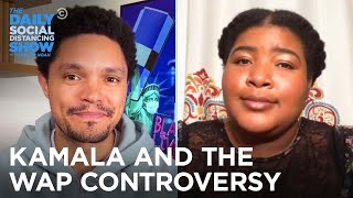 Let's Break Down the WAP Controversy | The Daily Social Distancing Show