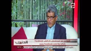 الطبيب - د/احمد عوض الله يشرح بداية تنفيذ فكرة اطفال الانابيب