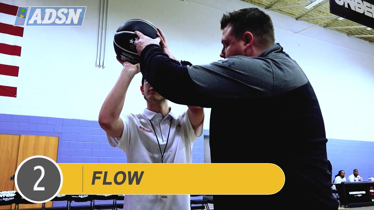 Learn how to instantly improve your game on the court with Stephen Curry shooting techniques