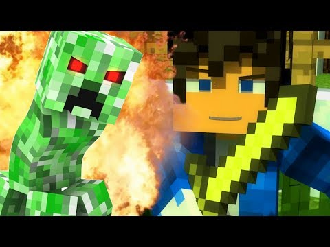 BEST MINECRAFT SONG ANIMATION COMPILATION - TOP MINECRAFT SONGS (ANIMATED MINECRAFT MUSIC)