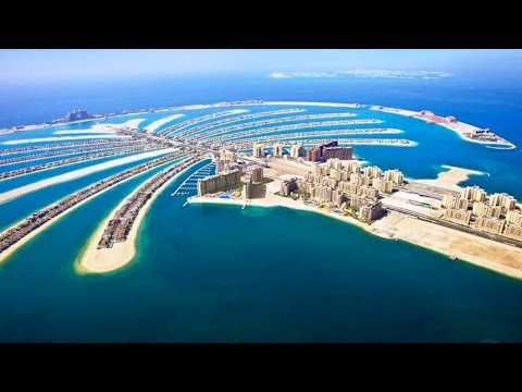 Top10 Recommended Hotels in Dubai, United Arab Emirates