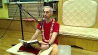 Шримад Бхагаватам 3.32.19 - Дамодара Пандит прабху