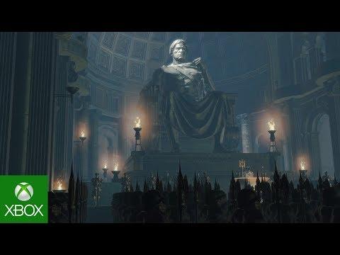 Состоялся релиз популярной бесплатной игры Path of Exile на Xbox One