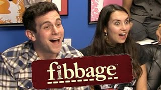 Pepsi Ice Tea from Japan?? - Nerds play Fibbage