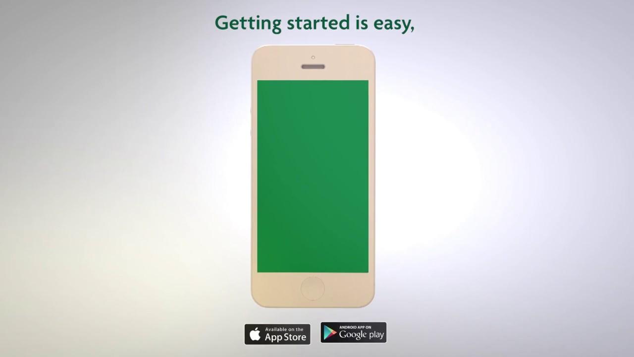 NEW - Morrisons More App
