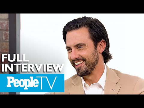 Milo Ventimiglia On The 'This Is Us' Success, 'Gilmore Girls' & More | PeopleTV