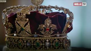 La Reina Isabel II revela detalles de su coronación   La Hora ¡HOLA!