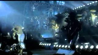 Rammstein - Du riechst so gut (Live aus Berlin) HD