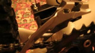 Обзор велосипеда Fort Soul 2009.avi