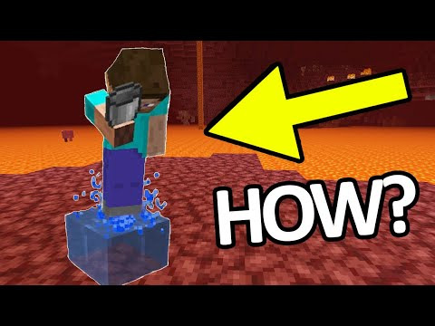 Minecrafts Most GODLIKE Clutches #4