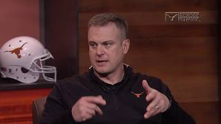Tom Herman LHN Signing Day Special part I [Feb. 16, 2018]