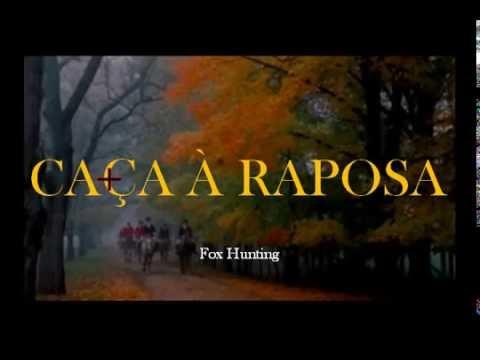 Caça à Raposa - Elis Regina (Fox Hunting)