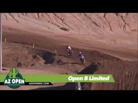 2016 AMA AZ Open presented by PJ1 - Saturday