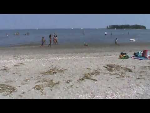 White Sands Beach Old Lyme Ct You